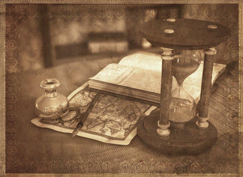 История развития синоптической метеорологии
